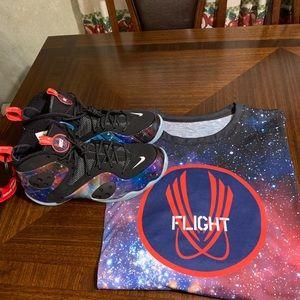Nike Zoom Galaxy
